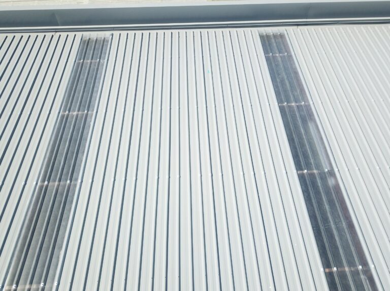 Commercial roof Auckland